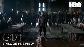 Game of Thrones Season 8 Episode 2 Preview (HBO)