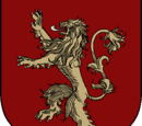 House Lannister of Lannisport