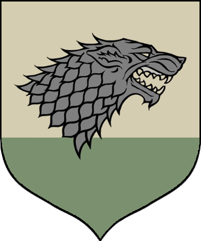 Image result for house stark