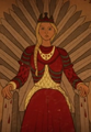Queen Rhaenyra on the Iron Throne.png