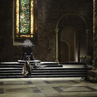 Jaime Lennister in der Großen Halle