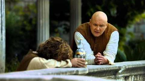Game of Thrones Season 5 Inside the Episode 1 (HBO)