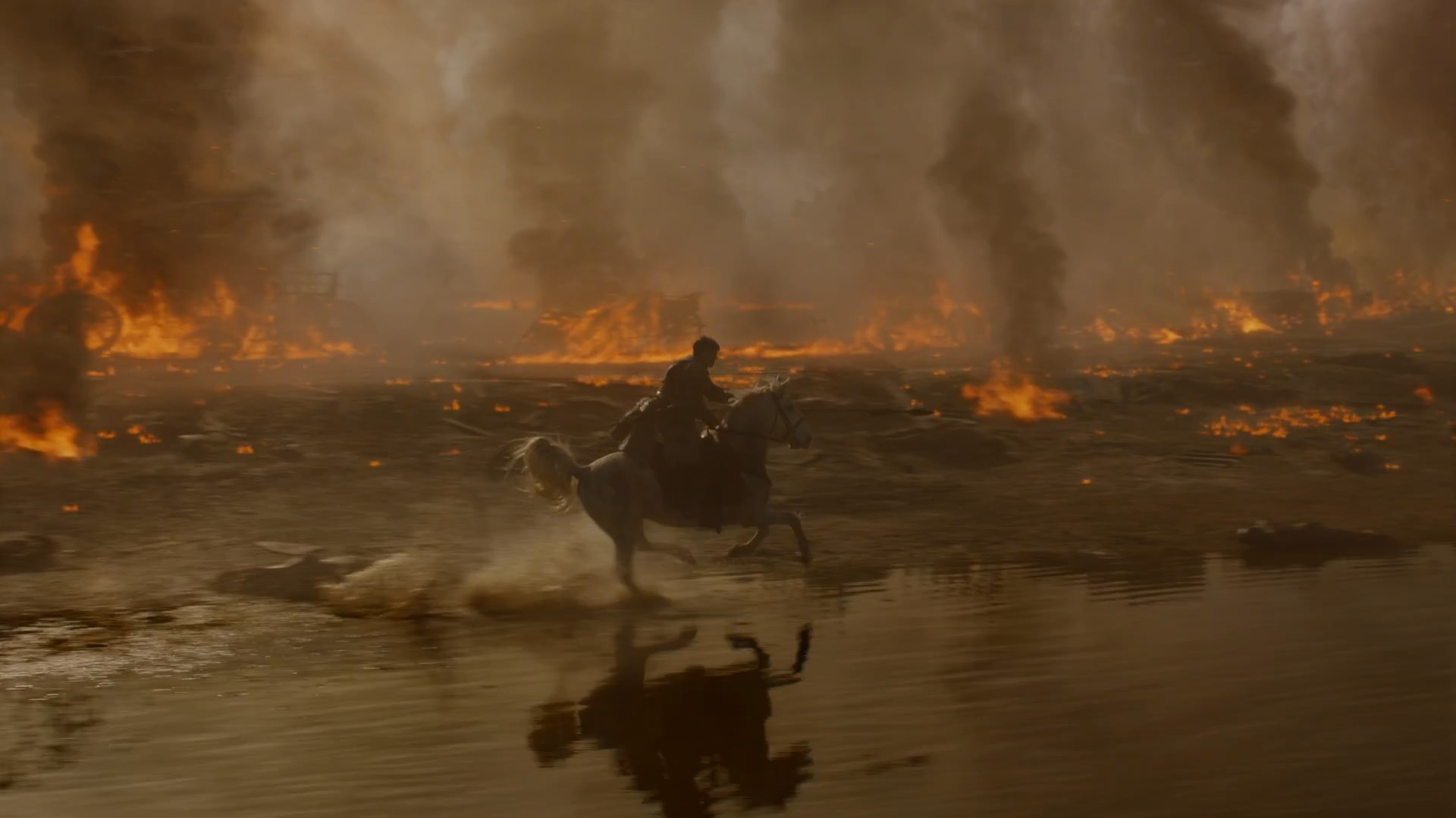 Battle of the Goldroad | Game of Thrones Wiki | FANDOM