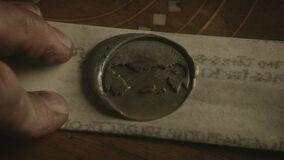 Eddard's letter