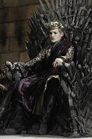 Джоффри Баратеон на троне 1 2x04