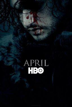 6 sezonas poster 1