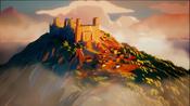 Aegonfort town