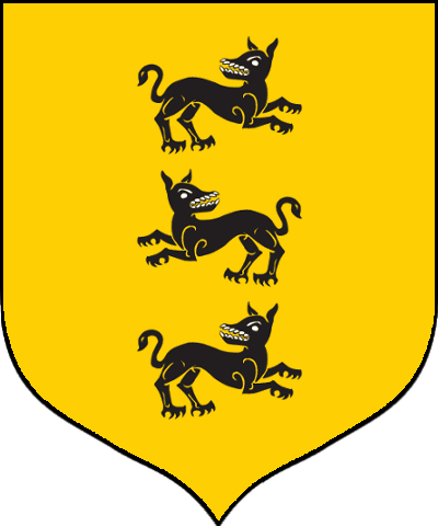 House Clegane Game Of Thrones Wiki Fandom Powered By Wikia