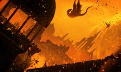 Valyria on the Doom