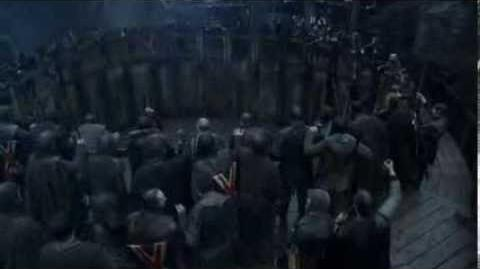 Der Bär und die Jungfrau hehr (Song-Teil 2) - Game of Thrones S3 E7 HD