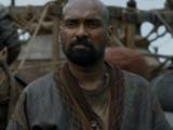 Merchant captain