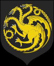 WappenAegonIITargaryen