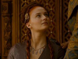 402 Sansa Olenna Würger 1