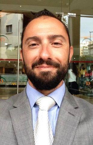 Colin Azzopardi