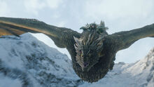 Dragon Riding S8 Ep 1