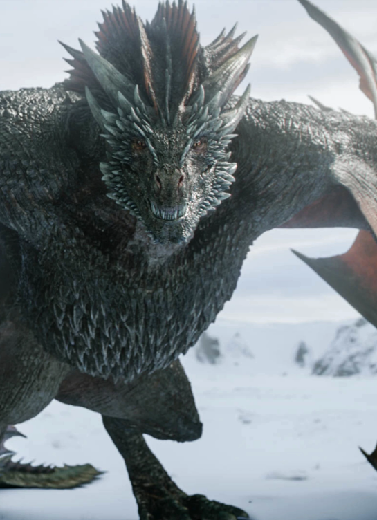 Image result for drogon got
