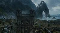 Кровавые ворота и Орлиное гнездо 4x05