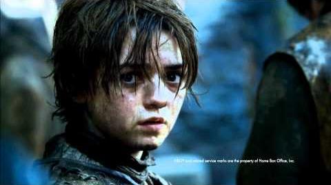 """Game of Thrones 2. Staffel - Trailer """"Das Lied von Eis und Feuer"""""""