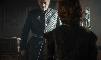 Tyrion Lannister Game Of Thrones Wiki Fandom Powered By Wikia