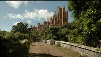 Красный замок 1x05