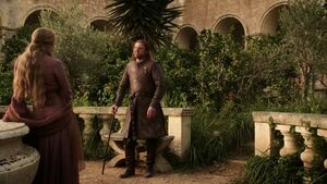107 Eddard Cersei