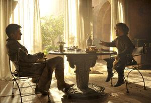402 Jaime Tyrion