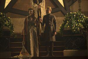 503 Tommen Margaery 01