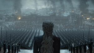 806 Daenerys' Armee