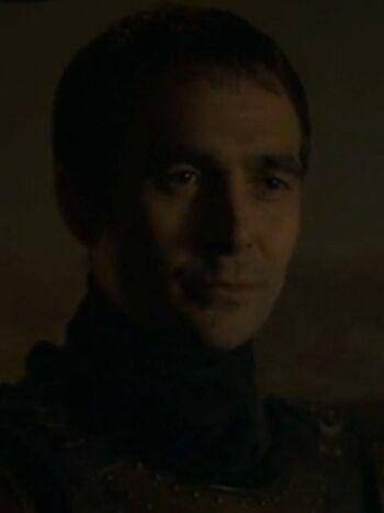Lannister guard