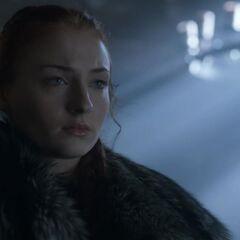 Sansa im Trailer zu Staffel 6