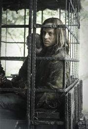 Jaqen H'ghar