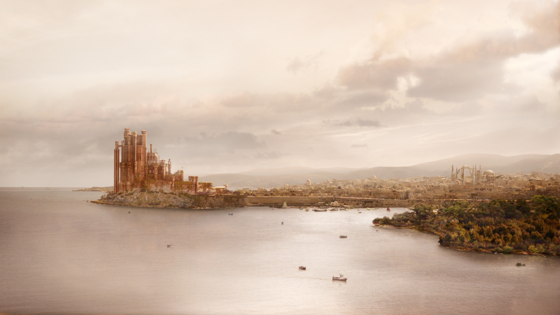 Red Keep Game of Thrones Wiki