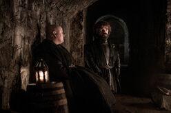 Tyrion & Varys S8 Ep3