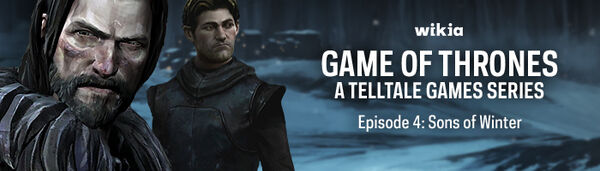 Episode 4 got choices header