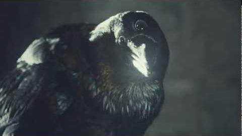 Game Of Thrones Season 3 Three-Eyed Raven Tease