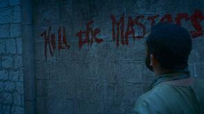 Kill the Masters Common Tongue