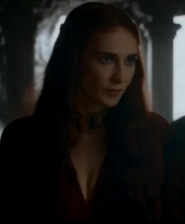Melisandra Season 3 ep 1