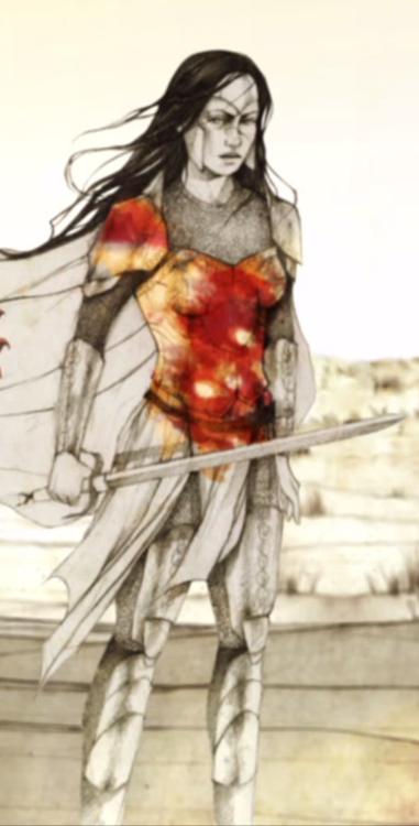 Nymeria | Game of Thrones Wiki | FANDOM powered by Wikia