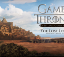 The Lost Lords
