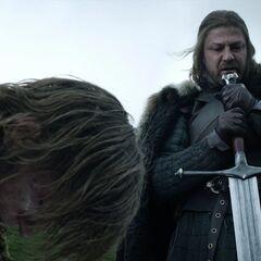 Eddard richtet über Will