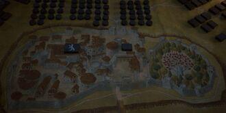 802 Winterfell Map