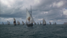 Dragonstone Fleet