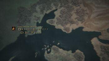Wyspy Bazyliszkowe