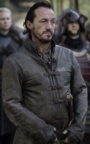 Bronn Dragonpit