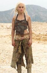 Daenerys 2x01