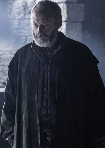 Davos Seaworth (serial)