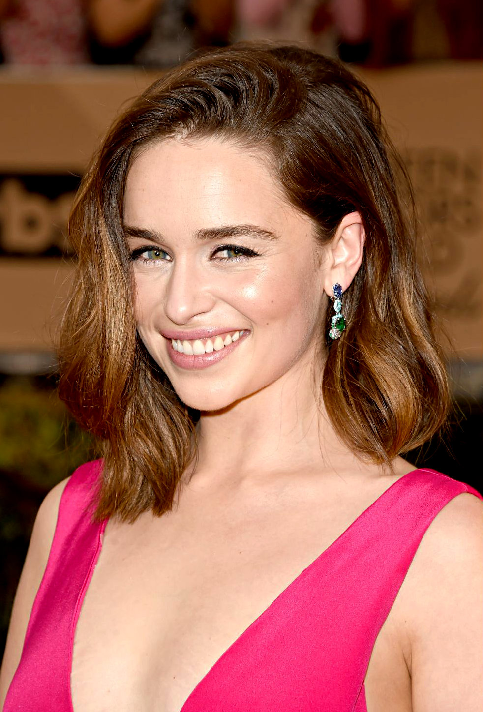 Emilia Clarke Games Of Thrones