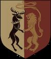 WappenHausBaratheonKönigsmund