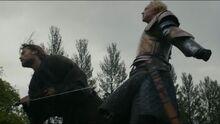 Brienne Owns Jaime