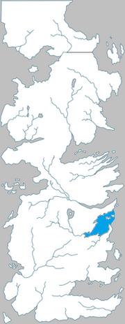Baía da Água Negra